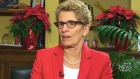 CTV Toronto: Wynne denies Opposition requests