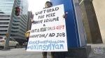 CTV Toronto: Getting attention on the job market