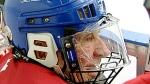 Playing organized hockey at 85 nets London man wor