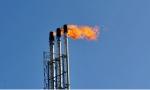 Flames burn at the Skikda oil refinery, 350 kilometers east of Algiers, Algeria, in this Jan. 26, 2014 photo. (AP / Anis Belghoul)