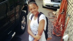 Amaria Diljohn, 14, was struck and killed by a TTC bus on Friday. (Facebook)