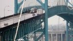 CTV News Channel: Man shot at U.S. border