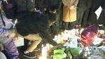 CTV Toronto: Vigil for girl killed by TTC bus