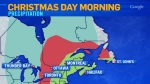 CTV News Channel: Holiday weather report