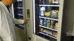 A B.C. entrepreneur hopes to bring refrigerated grocery vending machines to high-rise buildings across Vancouver. Two are set to be installed in the city in January.