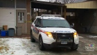 CTV Toronto: Murder charge in toddler's death