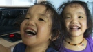Binh and Phuoc are twin girls from Kingston, Ont., who both need liver transplants.
