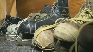 CTV Ottawa: Skate collection for the ages