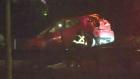 Fatal crash on highway 403 in burlington