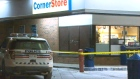 Morning Update: Gas station robbed in Etobicoke