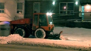 Slippery roads across GTA, cold snap staying