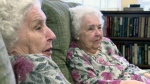 twins celebrate their 90th birthday
