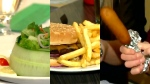 Dining disparity: Special supper highlights incom