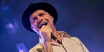 """The Tragically Hip's """"Fully & Completely"""" Vancouver tour stop was a nostalgic Canadian show at Rogers Arena, February 6, 2015. (Anil Sharma/CTV)"""