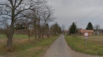 Google Street View image of Megyer, Hungary (Google Maps)