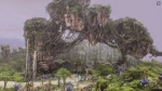 Disney's Pandora attraction, inspired by the world from the film 'Avatar,' is shown in this still image from video. (Disney / YouTube)