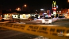 CTV Toronto: Two shot dead at McDonald's