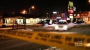 CTV Toronto: Two shot dead at McDonald's