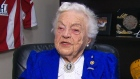 CTV QP: Hurricane Hazel on her new role