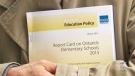 CTV Toronto: Elementary schools ranked