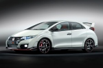 Honda Civic Type R (photo: Honda)