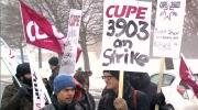 CTV Toronto News at noon
