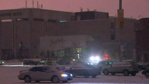 Earlier on Tuesday, Toronto's Yorkdale Shopping Centre was forced to shut down early due to a power outage.