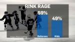 CTV National News: Rinks rife with bad behaviour