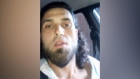 Michael Zehaf-Bibeau video
