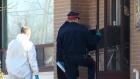 CTV Toronto: Murder investigation in Brampton