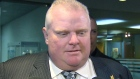 Was Rob Ford's apology to city council genuine?