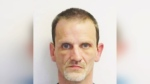 Convicted murderer escapes minimal security jail i