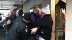 CTV National News:  TTC brawl under investigation