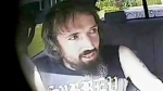 John Nuttall is shown in a still image taken from RCMP undercover video. (RCMP handout)