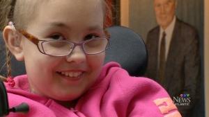 CTV Atlantic: Alyssa Sippley to begin rehab in N.B