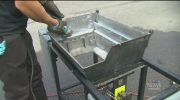 Consumer Alert: Cleaning out BBQ grease and grime