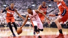 CTV Toronto: Raptors fall to Wizards