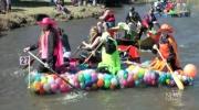 CTV Toronto: 'Float Your Fanny Down the Ganny'