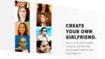 A U.S.-based online service, InvisibleGirlfriend.com will provide clients with a 'girlfriend' or 'boyfriend' who will send texts and leave voicemail messages for a small fee.