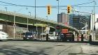 CTV Toronto: DVP and TTC closures