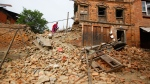 CTV News Channel: Large aftershock hits Nepal