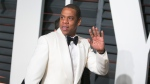 Jay Z is seen in an undated photo. (AFP / Adrian Sanchez-Gonzalez)