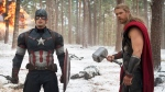 Canada AM: 2 stars for 'Avengers: Age of Ultron'