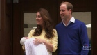 CTV Toronto: Celebrating the royal arrival