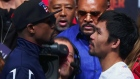 CTV Toronto: Major boxing face-off