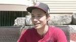 CTV Kitchener: Teen tweet trouble