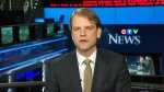 Immigration Minister Chris Alexander appears on CTV's Question Period on May 3, 2015.