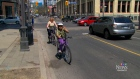 CTV Toronto: Creating more space for pedestrians