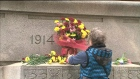 CTV Toronto: Lest we forget