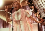 """Ellen Albertini Dow in her most famous role as the rapping granny in """"The Wedding Singer."""" Photo by ©New Line Cinema / Courtesy Everett Collection"""